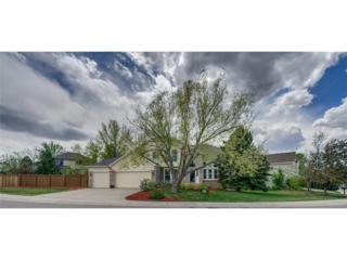 16526 E Prentice Avenue, Centennial, CO 80015 (MLS #8731129) :: 8z Real Estate