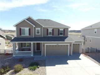 5402 Echo Hollow Street, Castle Rock, CO 80104 (MLS #8770419) :: 8z Real Estate