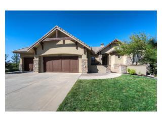 6259 Oxford Peak Court, Castle Rock, CO 80108 (MLS #8786268) :: 8z Real Estate