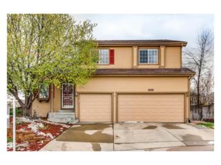 4530 Fenwood Place, Highlands Ranch, CO 80130 (#8802755) :: The Peak Properties Group