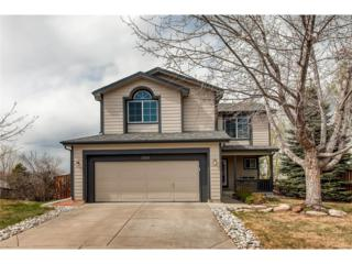 1323 Spotted Owl Way, Highlands Ranch, CO 80129 (MLS #8857173) :: 8z Real Estate