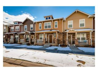22810 E Briarwood Place, Aurora, CO 80016 (#8905002) :: Thrive Real Estate Group