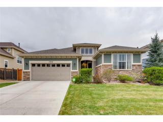 15626 E Pine Drop Avenue, Parker, CO 80134 (MLS #8907714) :: 8z Real Estate