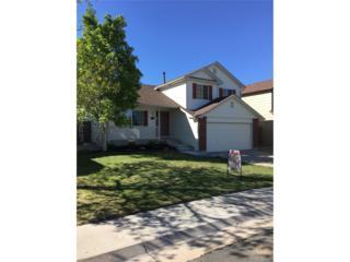 22606 E Crestline Avenue, Aurora, CO 80015 (#8910674) :: Thrive Real Estate Group