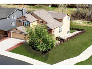 14145 W Cornell Avenue, Lakewood, CO 80228 (MLS #8910848) :: 8z Real Estate