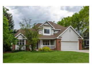 350 W Spruce Lane, Louisville, CO 80027 (MLS #8941498) :: 8z Real Estate