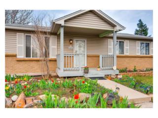 18201 E Loyola Place, Aurora, CO 80013 (MLS #8953489) :: 8z Real Estate