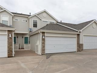 299 W Jamison Circle #3, Littleton, CO 80120 (#8958409) :: Thrive Real Estate Group