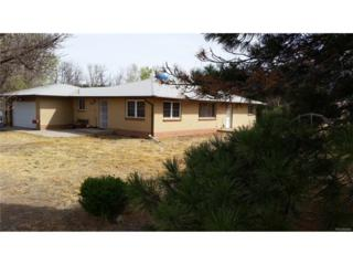 15204 Parkview Drive, Brighton, CO 80601 (#8967988) :: The Peak Properties Group