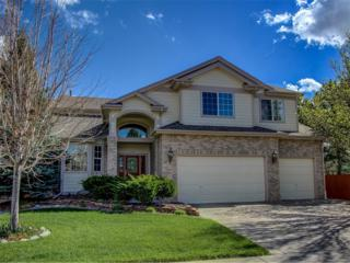 14858 E Aberdeen Avenue, Centennial, CO 80016 (MLS #8975912) :: 8z Real Estate