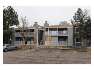 902 S Walden Street #203, Aurora, CO 80017 (#8996534) :: Thrive Real Estate Group