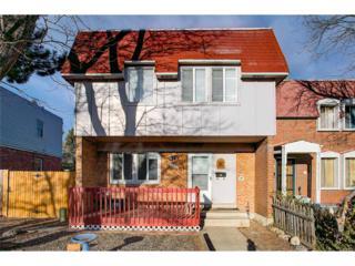 11657 Pearl Street, Northglenn, CO 80233 (#9023235) :: The Peak Properties Group