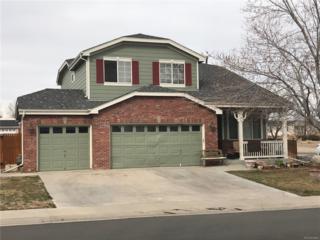 5141 E 116th Avenue, Thornton, CO 80233 (#9039195) :: The Peak Properties Group