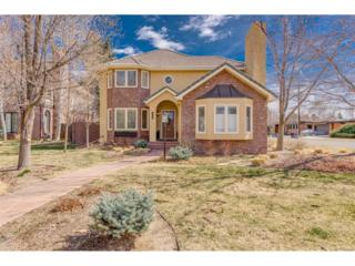 400 Grape Street, Denver, CO 80220 (#9041734) :: The Peak Properties Group