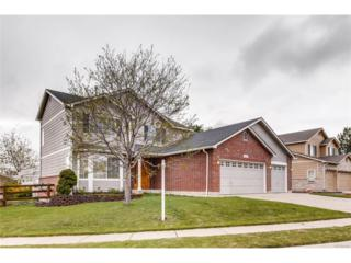 10917 W 55th Lane, Arvada, CO 80002 (#9068590) :: Thrive Real Estate Group
