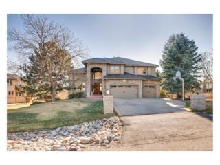 24 Golden Eagle Lane, Littleton, CO 80127 (#9072044) :: The Peak Properties Group