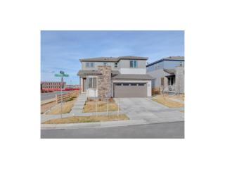 17259 E 109th Avenue, Commerce City, CO 80022 (#9084939) :: The Peak Properties Group