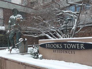 1020 15th Street P165, Denver, CO 80202 (#9123047) :: The Peak Properties Group