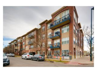 1489 Steele Street #203, Denver, CO 80206 (#9133815) :: Thrive Real Estate Group