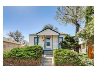 2467 Harlan Street, Edgewater, CO 80214 (MLS #9147648) :: 8z Real Estate