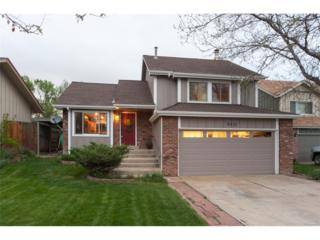 9932 Garland Drive, Westminster, CO 80021 (MLS #9151809) :: 8z Real Estate