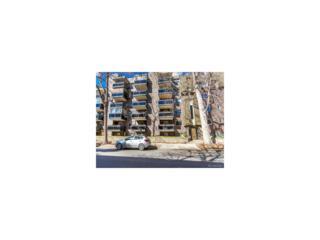 1233 N Ogden Street #509, Denver, CO 80218 (#9177906) :: The Peak Properties Group