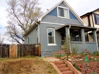 2529 Irving Street, Denver, CO 80211 (MLS #9184089) :: 8z Real Estate