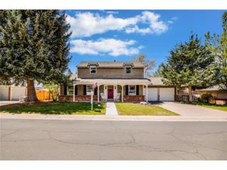 6821 S Clayton Way, Centennial, CO 80122 (#9190835) :: The Peak Properties Group