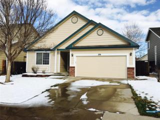236 Cherry Street, Castle Rock, CO 80104 (#9231320) :: The Peak Properties Group