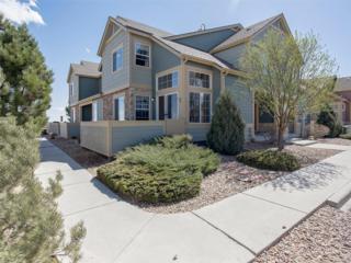 2479 Cutters Circle #101, Castle Rock, CO 80108 (#9265981) :: The Peak Properties Group