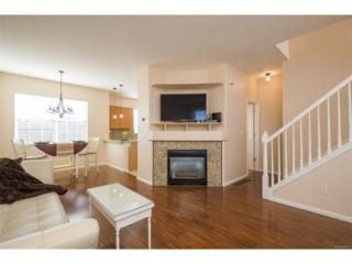 322 W Jamison Place #46, Littleton, CO 80120 (#9285197) :: The Peak Properties Group