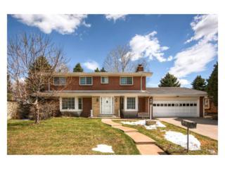 1950 S Olive Street, Denver, CO 80224 (MLS #9290929) :: 8z Real Estate