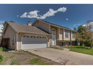21255 E Powers Avenue, Centennial, CO 80015 (MLS #9310520) :: 8z Real Estate