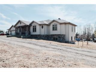 13980 E Progress Court, Greenwood Village, CO 80015 (#9336036) :: Thrive Real Estate Group