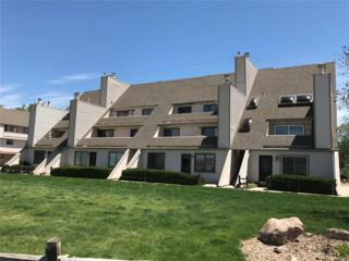 4226 S Eldridge Street #103, Morrison, CO 80465 (MLS #9353916) :: 8z Real Estate