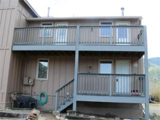 1494 Rose Street, Georgetown, CO 80444 (MLS #9355425) :: 8z Real Estate