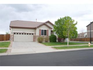 15873 Abbeylara Lane, Parker, CO 80134 (#9369805) :: The Peak Properties Group