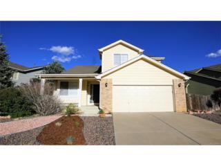 13372 Columbine Circle, Thornton, CO 80241 (MLS #9372198) :: 8z Real Estate