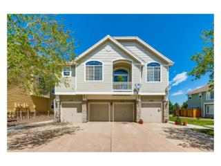 1401 Carlyle Park Circle, Highlands Ranch, CO 80129 (MLS #9390200) :: 8z Real Estate