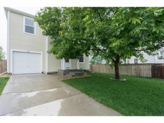 1384 Flycatcher Avenue, Brighton, CO 80601 (MLS #9481383) :: 8z Real Estate