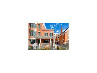 412 Acoma Street Brownstone #107, Denver, CO 80204 (#9481897) :: Thrive Real Estate Group
