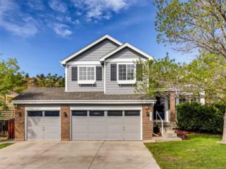 7605 Halleys Drive, Littleton, CO 80125 (MLS #9503759) :: 8z Real Estate