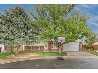 10946 Glencoe Place, Thornton, CO 80233 (MLS #9550504) :: 8z Real Estate