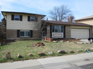4648 E Euclid Avenue, Centennial, CO 80121 (#9586914) :: Thrive Real Estate Group