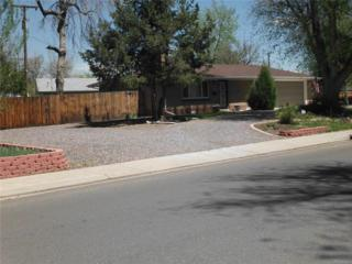 4685 Carr Street, Wheat Ridge, CO 80033 (MLS #9607672) :: 8z Real Estate