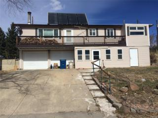 15805 W 14th Place, Golden, CO 80401 (#9614855) :: The Peak Properties Group