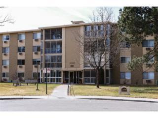 13500 E Cornell Avenue #412, Aurora, CO 80014 (#9640482) :: Thrive Real Estate Group