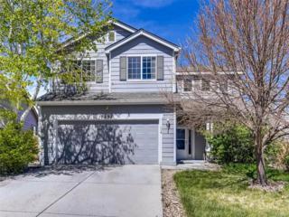 5297 Suffolk Circle, Castle Rock, CO 80104 (#9686094) :: The Peak Properties Group