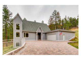 8000 Inca Road, Larkspur, CO 80118 (MLS #9693417) :: 8z Real Estate