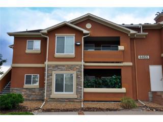 4465 Copeland Loop #201, Highlands Ranch, CO 80126 (MLS #9696296) :: 8z Real Estate